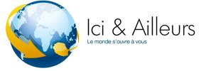 Ici & Ailleurs : Formation de langues en Ligne